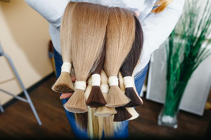 Włosy słowiańskie - sprzedaż